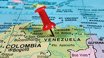 Poder en Venezuela ¿Cómo entender la Venezuela de Hoy? course image