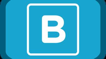 Bootstrap 4 Basics course image