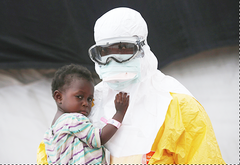 Ebola: Essential Knowledge for Health Professionals course image