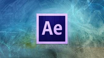 Reveal your videos with ease - Clean video transition in After Effects! course image
