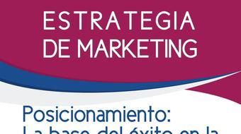Posicionamiento: La base del éxito en la estrategia de marketing course image
