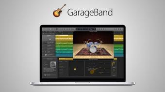 Learn how to use GarageBand when mixing vocals course image