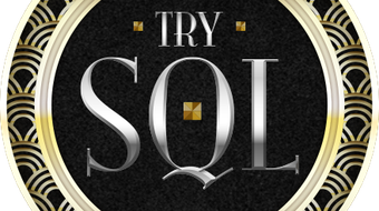 Try SQL course image