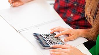 Introducción a Matemática I course image