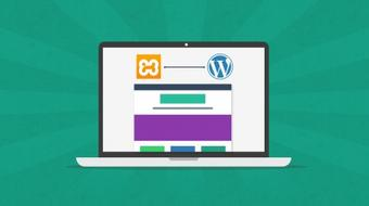 WordPress : Design, Develop & Test - Without A Webhost course image