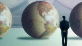 Negocios Internacionales II course image