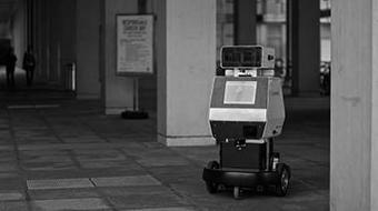 Autonomous Mobile Robots course image