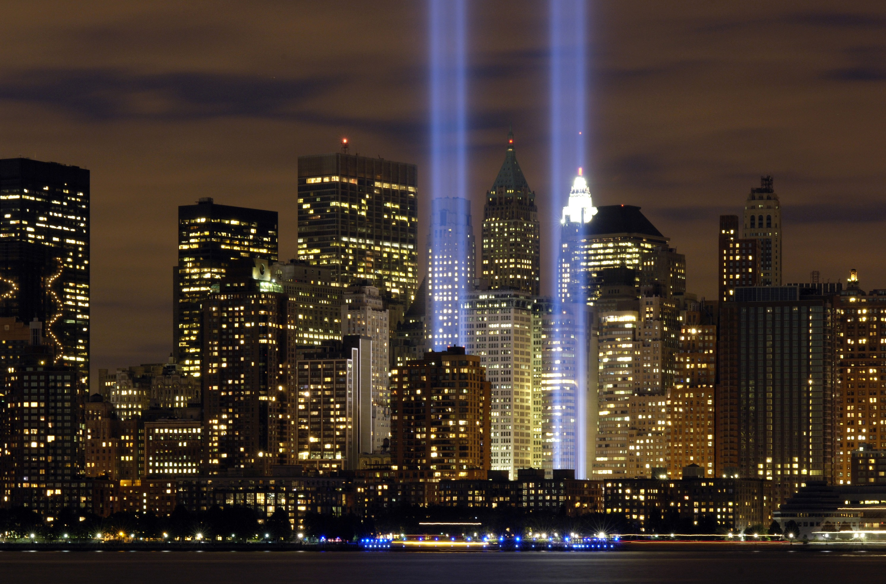 Understanding 9/11: Why 9/11 Happened & How Terrorism Affects Our World Today course image