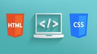 Build a Complete Responsive Website in HTML5 and CSS3 2nd Class ! course image