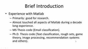 App Designer : Next Generation ways to Design Apps in MATLAB course image