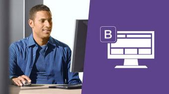 Introduction to Bootstrap – A Tutorial course image