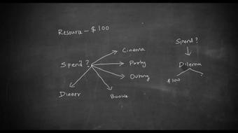 Basics of Economics (College Level) course image