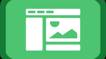 CSS Layout Basics course image