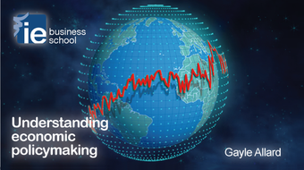 Understanding economic policymaking course image