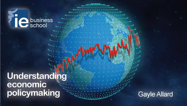 Understanding economic policymaking course image
