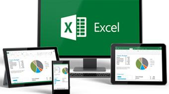 Analyzing and Visualizing Data with Excel course image