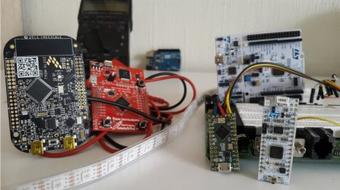 Beyond Arduino: 1 - Electronics for Developers and Makers course image