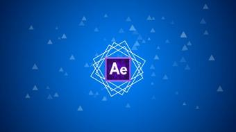 Logo Reveal or Logo Pop-Up Animation in After Effects for Beginners course image