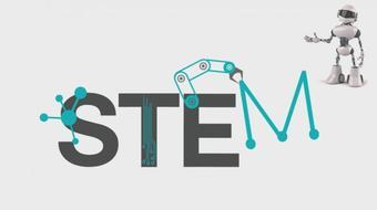 Robotics Programming & Math for beginners & Kids course image