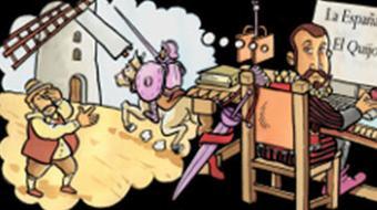 La España de El Quijote  course image