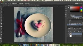 Master Photoshop Manipulation by creating human meal hand course image