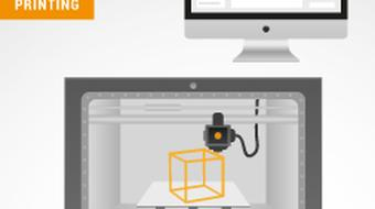 How To Use A 3D Printer course image