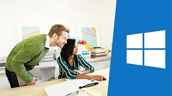 Microsoft Windows Server 2012 Fundamentals: DNS course image