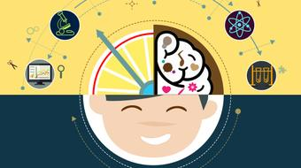 创新思维 course image