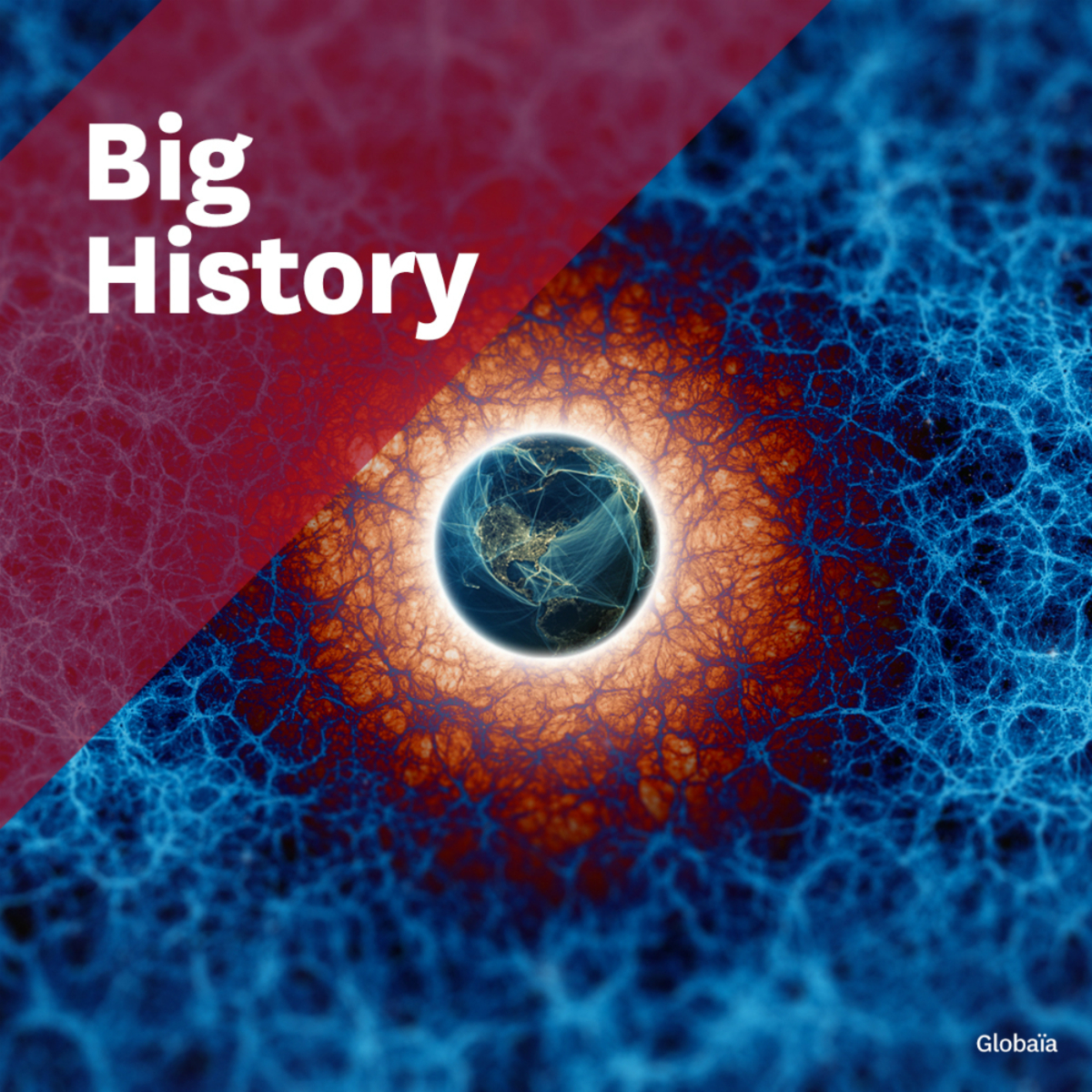 Big History: Connecting Knowledge course image