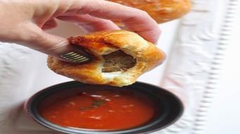 How to Make Meatball Sandwich Muffins course image