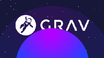 Up and Running With Grav CMS course image