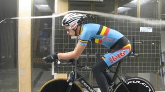 Sports and Building Aerodynamics course image