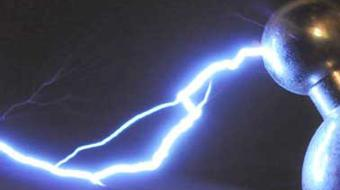 Electricity & Magnetism, Part 1 course image