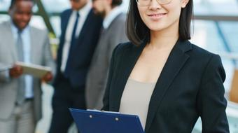 商务英语课程:市场与营销英语 Marketing & Sales course image