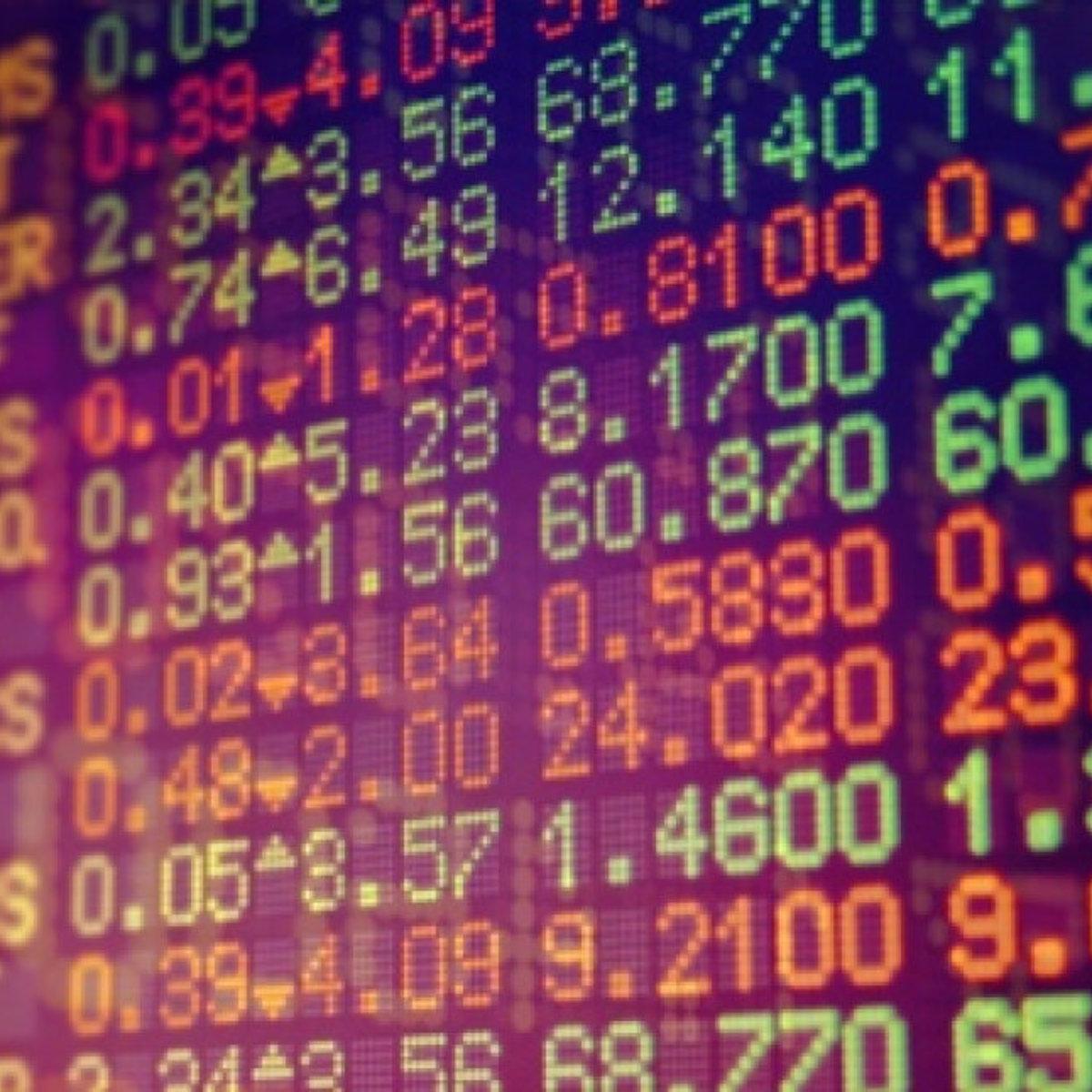 Trading Algorithms course image