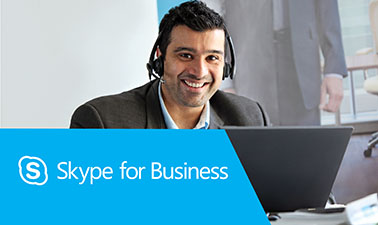 Skype for Business: Fundamentals course image