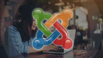Build your Travelling Joomla website from scratch course image