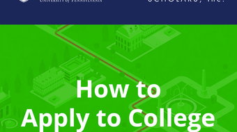 How to Apply to College course image