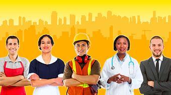 Seguridad y Salud en el Trabajo: Un derecho fundamental course image