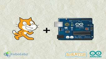 Arduino Robotics for kids: Step by Step STEM Course course image