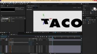 Animando logos tipográficos en After Effects course image