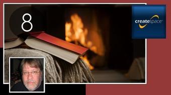 Self-publishing CreateSpace POD Paperbacks 8: Managing Your Books course image