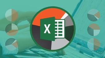 Excel 2016 Pivot Tables Deep Dive course image