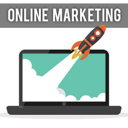 Fundamentals of Marketing Your Business Online course image