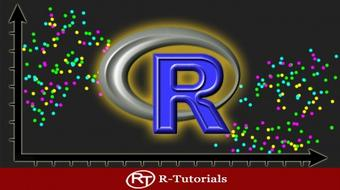Graphs in R - Data Visualization with R Programming Language course image