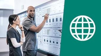 Developing International Software course image