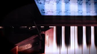 Reinventing the Piano course image