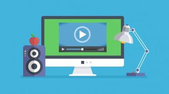 Create a Video Sharing Website Like Youtube With Joomla course image