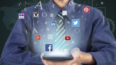 Google, Facebook, Yelp Online Review Marketing Entrepreneurs course image
