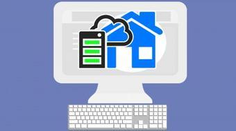 Setup XAMPP run a local server web development course image